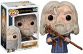 Фигурка Funko POP Movies The Lord of the Rings: Gandalf (9,5 см)