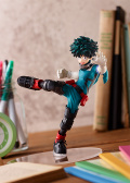 Фигурка Pop Up Parade My Hero Academia: Izuku Midoriya Costume Ver. (16 см)