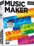 MAGIX Music Maker 21