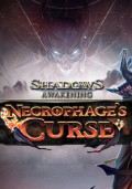 Shadows: Awakening. Necrophage's Curse. Дополнение [PC, Цифровая версия]