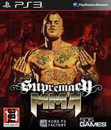 Supremacy MMA [PS3]