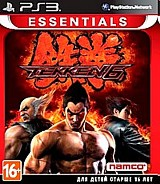 Tekken 6 (Essentials) [PS3]