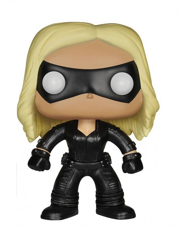 Фигурка Funko POP Television: Arrow – Black Canary (9,5 см)