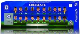 Набор фигурок Chelsea 2015 League Winners: 20 Player Team