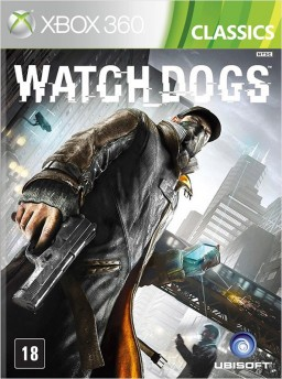 Watch Dogs (Classics) [Xbox 360]