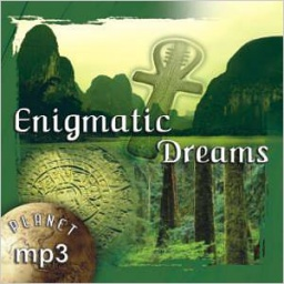 Planet mp3. Enigmatic Dreams
