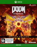 DOOM Eternal. Deluxe Edition [Xbox One]