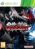 Tekken Tag Tournament 2 [Xbox 360]