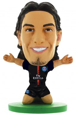 Фигурка Paris St. Germain: Edinson Cavani Home