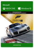 Forza Motorsport 7. Ultimate Edition [Xbox One/Win10, Цифровая версия]