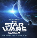 V/A – Music From The Star Wars Saga. The Essential Collection (CD)