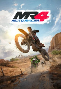 Moto Racer 4. Digital Deluxe Edition [PC, Цифровая версия]