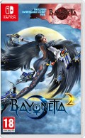 Bayonetta 2 + DCC Bayonetta 1 [Switch]