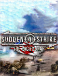 Sudden Strike 4: The Pacific War. Дополнение [PC, Цифровая версия]