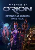 Master of Orion: Revenge at Antares Race Pack. Дополнение
