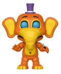 Фигурка Funko POP Games: Five Nights At Freddy's – Orville Elephant (9,5 см)
