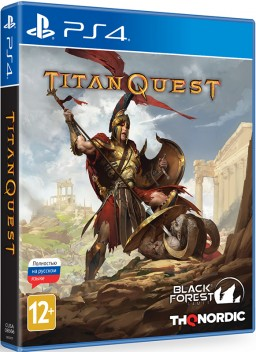 Titan Quest [PS4] – Trade-in | Б/У