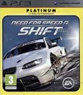 Need for Speed SHIFT (Platinum) [PS3]