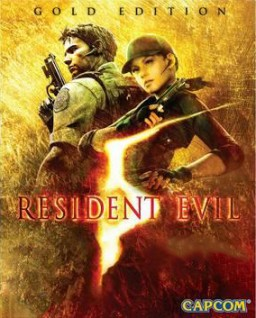 Resident Evil 5. Gold Edition [PC, Цифровая версия]
