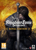 Kingdom Come: Deliverance. Royal Edition [PC, Цифровая версия]