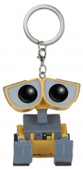 Брелок Funko Pocket POP: Disney – Wall-E