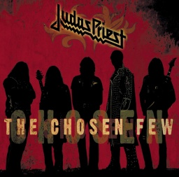 Judas Priest. The Chosen Few