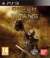 Clash of the Titans [PS3]