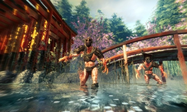 Shadow Warrior [PC-Jewel]