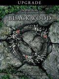 The Elder Scrolls Online: Blackwood. Upgrade. Дополнение (Steam-версия) [PC, Цифровая версия]