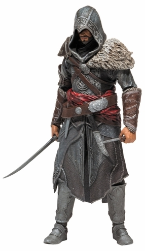 Фигурка Assassin's Creed. Ezio Auditore Da Firenze (15 см)
