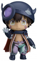 Фигурка Made In Abyss: Reg Nendoroid (10 см)