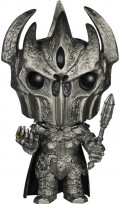 Фигурка Funko POP Movies: Lord Of The Rings – Sauron (9,5 см)