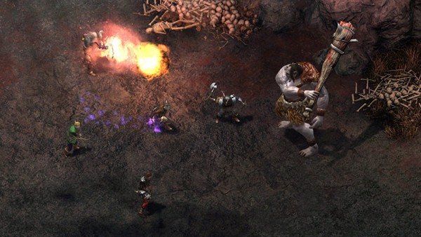 Pillars of Eternity. Hero Edition