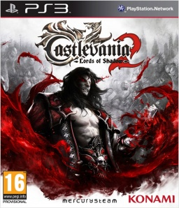 Castlevania. Lords of Shadow 2 [PS3]