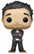 Фигурка Funko POP: Thor Ragnarok – Bruce Banner Exclusive Bobble-Head (9,5 см)