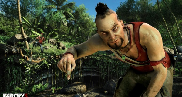 Far Cry 3 (Classics) [Xbox 360]