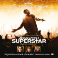 OST Jesus Christ Superstar – Live In Concert. Gold Coloured Vinyl (2 LP)