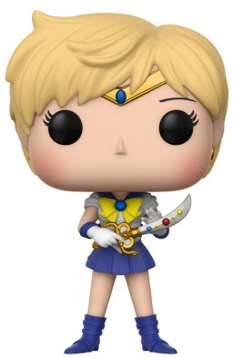Фигурка Funko POP Animation: Sailor Moon – Sailor Uranus (9,5 см)
