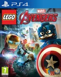 LEGO Marvel �������� (Avengers) [PS4]