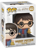 Фигурка Funko POP Holiday: Harry Potter – Harry Potter (9,5 см)
