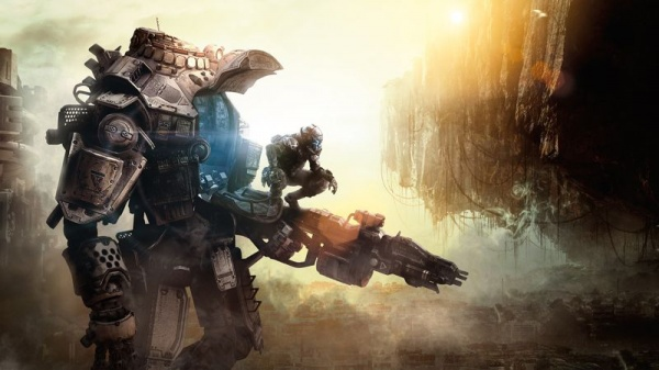 Titanfall. Collector's Edition [Xbox 360]
