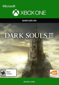 Dark Souls III: The Ringed City. Дополнение [Xbox One, Цифровая версия]