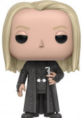 Фигурка Funko POP: Harry Potter – Lucius Malfoy (9,5 см)
