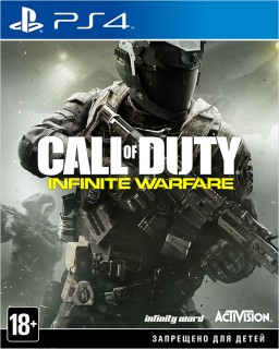 Call of Duty: Infinite Warfare [PS4]  – Trade-in | Б/У