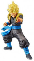 Фигурка Dragon Ball Z: Super Dragon Ball Heroes Vol.3 – Super Saiyan Gogeta Xeno (18 см)