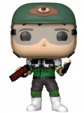 Фигурка Funko POP Television: The Office – Dwight Schrute As Recyclops Ver.2 Exclusive (9,5 см)