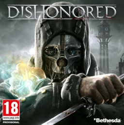 Dishonored [PC-Jewel]