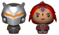 Фигурка Funko Pint Size Heroes: Fortnite – Omega + Valor (2-Pack)