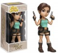 Фигурка Funko Rock Candy: Lara Croft (12,7 см)