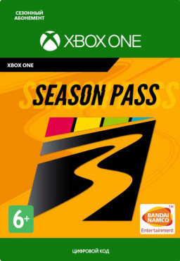Project Cars 3. Season Pass [Xbox One, Цифровая версия]